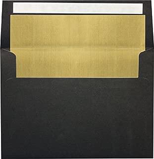 A7 Invitation Envelopes w/Peel & Press (5 1/4
