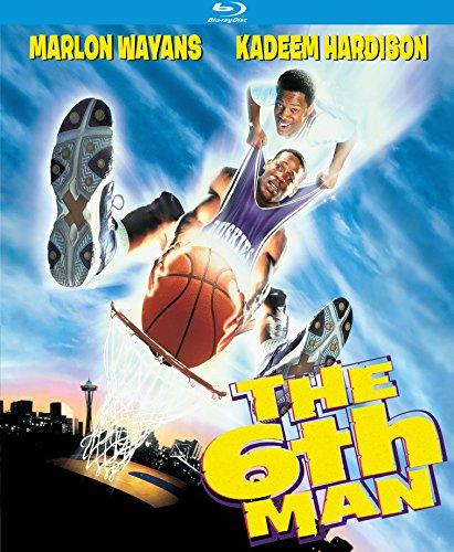 The 6th Man {Blu-ray]