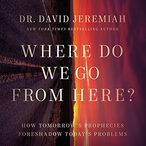 Where Do We Go from Here? cover art