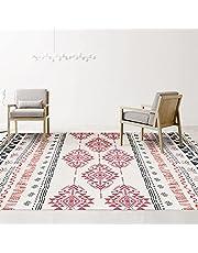 ラグ マット 北欧 モロッカン柄 カーペット 滑り止め 洗える 絨毯 おしゃれ かわいい カラー モダン モロッコ 柄 ミニラグ 滑リ止め付き デコレーション アーバン ジュータン 北欧ラグ 幾何学 デザインラグ リビングラグ 引っ越し