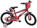 Disney bicicletta 16' CARS 3