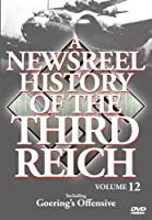 Newsreel History of the Third Reich 12 [DVD] [Import]