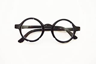 Brittany's Black Frame Glasses Compatible with American Girl Doll Hermione Outfit