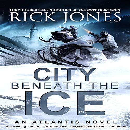 City Beneath the Ice cover art