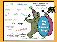 Sing the Calendar Songs