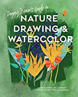 PEGGY DEAN'S GT NATURE DRAWING