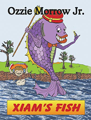 Xiam's Fish (English Edition)
