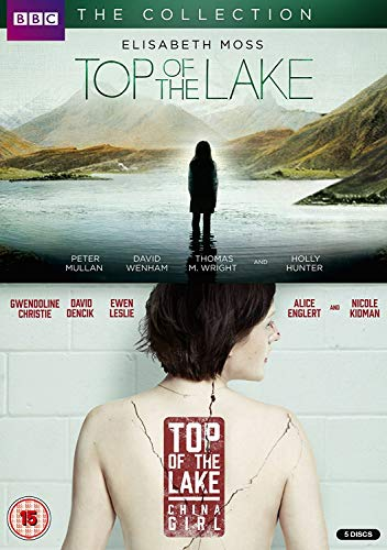 Top of the Lake: The Collection [Reino Unido] [DVD]
