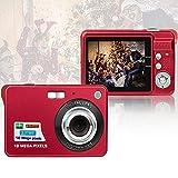HD Mini Digital Cameras for Kids, Point and Shoot Digital Cameras-Birthday Xmas Gifts