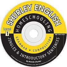 Shurley Grammar Level 1 Introductory CD