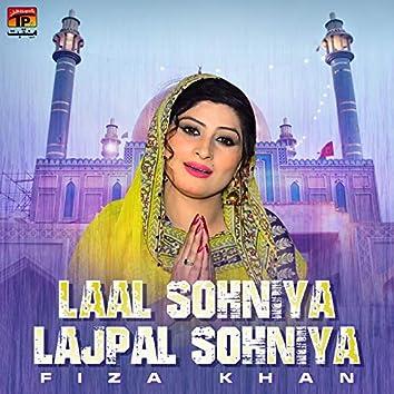 Laal Sohniya Lajpal Sohniya - Single