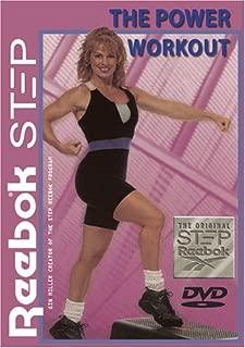 Step Reebok: The Power Workout