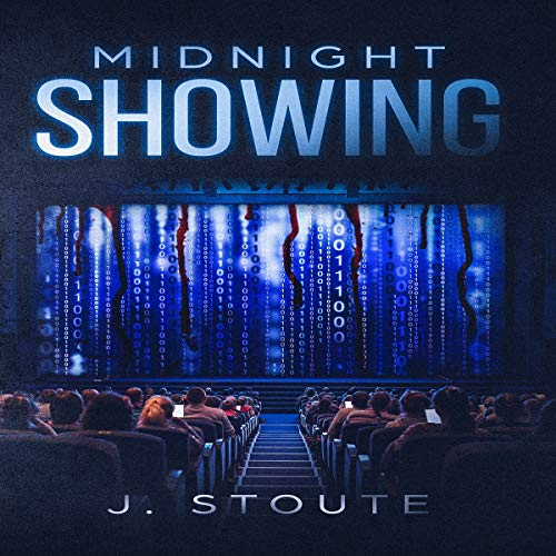 Midnight Showing audiobook cover art