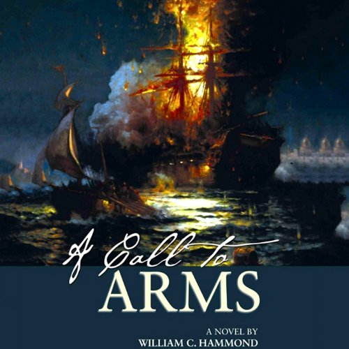 Couverture de A Call to Arms