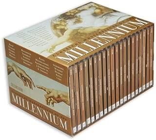 Classical Masterpieces of the Millennium Set