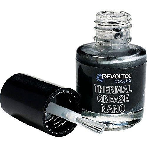 Revoltec Wärmeleitpaste Thermal Grease Nano Menge: 5g