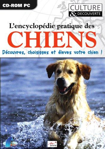 Preisvergleich Produktbild Encyclopédie pratique des chiens [Import]