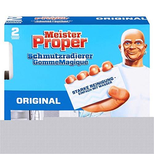 Mr. Proper Express Schmutzradierer 2St.