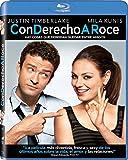 Con Derecho A Roce - Bd [Blu-ray]