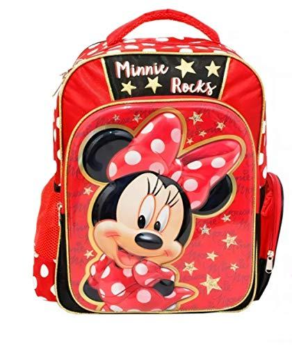 mochila y lonchera de mickey mouse fabricante Ruz