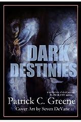 Dark Destinies Kindle Edition