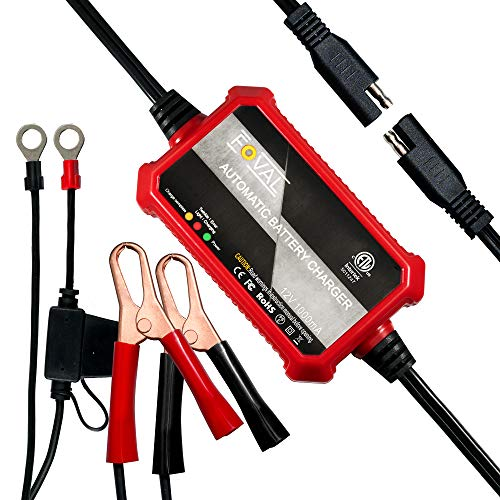 Best trickle charger for atv