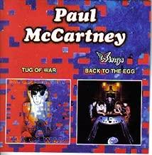 Tug of War (1982) / Back to the Egg (1979)