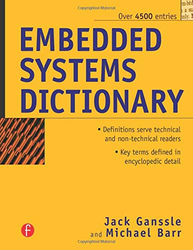 Embedded Systems...