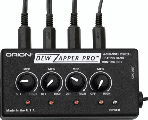 Orion 3517 Dew Zapper Pro 4-Channel Control Module