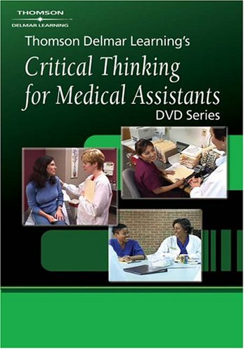 Thomson Delmar Learning's Critical Thinking for Medical Assistants: No. 5: Insurance and Coding (Critical Thinking Series)