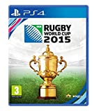 Rugby World Cup 2015 [PlayStation 4, PS4] by Bigben