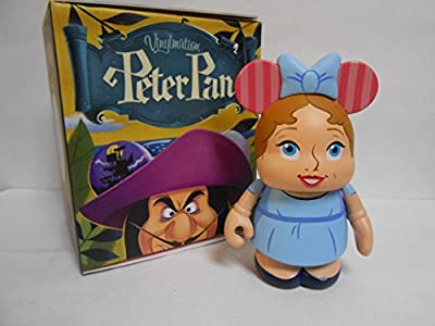 "Peter Pan Series Wendy Disney Vinylmation 3"" Figure"