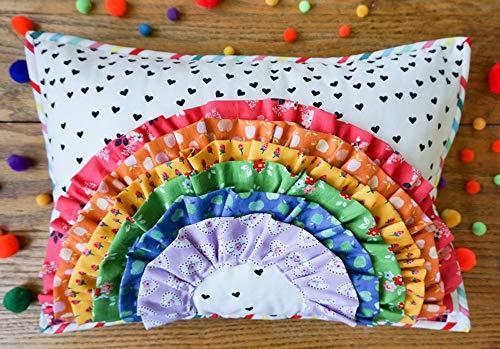 how to make fabric stiff