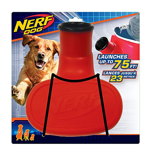 Nerf - Juguete para Correr de Perros