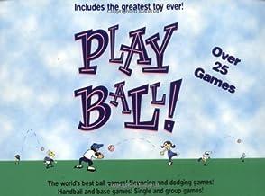 Play Ball: The World's Best Ball Games