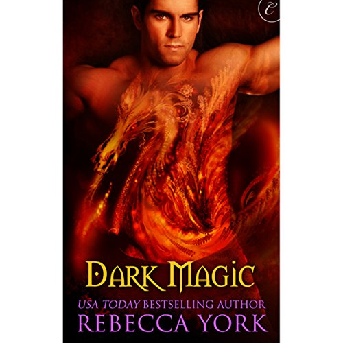 Dark Magic cover art