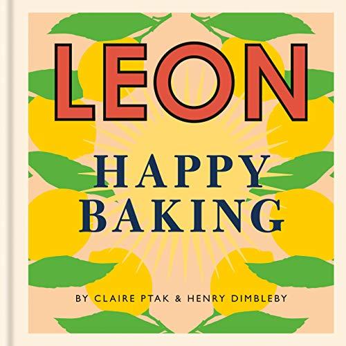 Happy Leons: Leon Happy Baking (English Edition)