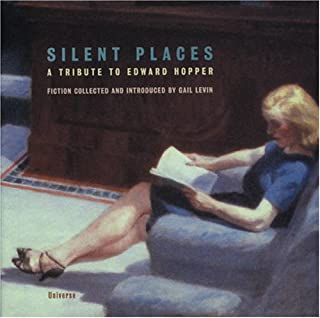 Silent Places: A Tribute to Edward Hopper
