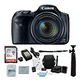 Best Canon Powershot Cameras - Canon PowerShot SX540 HS Digital Camera with 32GB Review
