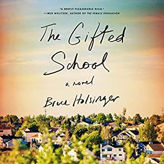 The Gifted School cover art