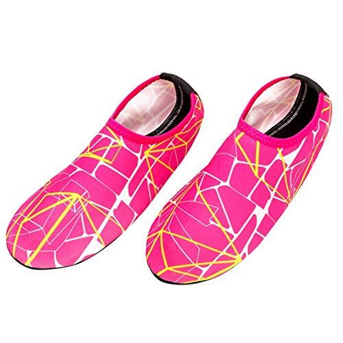 Fusanadarn sneaker, antislip, voor blote voeten, mannen en vrouwen, zachte schoenen, antislipvoeten, duiksokken, strand