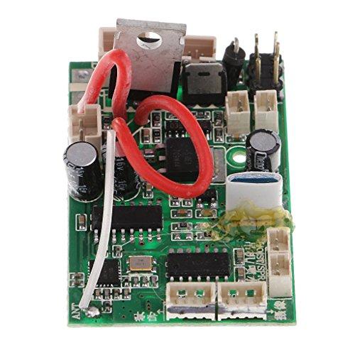 HYY-YY 1 Stuk RC PCB Ontvanger Board voor Wltoys V912 V912-16 RC Racing Drone Reserveonderdelen
