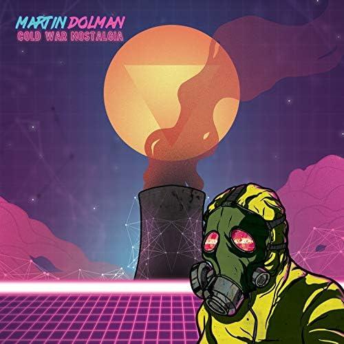 Martin Dolman