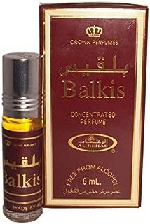 Balkis - 6ml (.2 oz) Perfume Oil by Al-Rehab