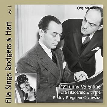 My Funny Valentine - Ella Fitzgerald Sings Rodgers & Hart, Vol. 2