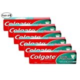 Colgate Toothpaste Cavity Protection Winterfresh 95 ml (Pack of 6)