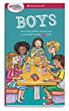 A Smart Girl's Guide: Boys: Surviving Crushes,...