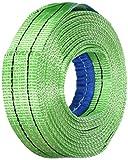 Braun 20062HB - Cinghie di recupero, 2000 kg, lunghezza 6 m, colore: Verde...