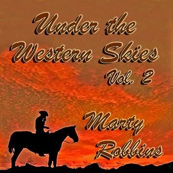 Under the Western Skies, Vol. 2