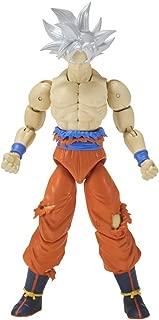 Mejor Goku Ultra Instinct Figure de 2020 - Mejor valorados y revisados